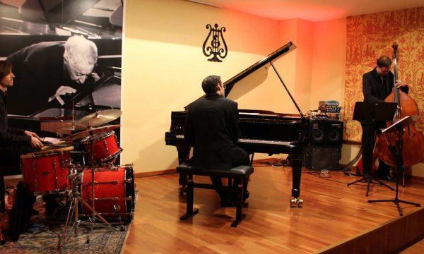 Christian Schumacher Trio