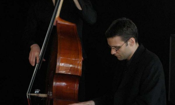 Christian Schumacher Trio