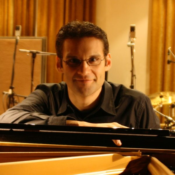 Christian Schumacher - Studio Recording