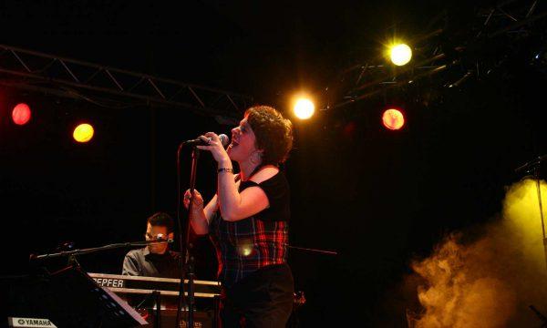 The Marbles - LIVE Auftritt